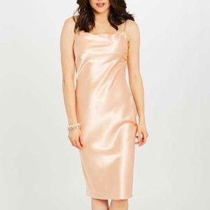 Altar'd State Carlotta Midi Dress